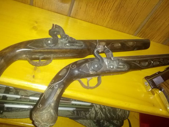 John Cole Estate Auction-Tools. Knives, Toys, Trains, Guns and More Elizabethton - IMG_20140829_114943.jpg