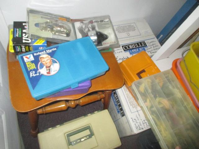 John Cole Estate Auction-Tools. Knives, Toys, Trains, Guns and More Elizabethton - IMG_2568.JPG