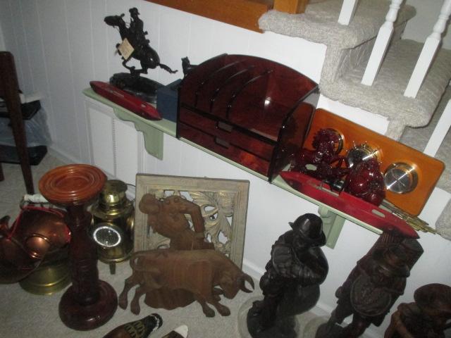 John Cole Estate Auction-Tools. Knives, Toys, Trains, Guns and More Elizabethton - IMG_2569.JPG