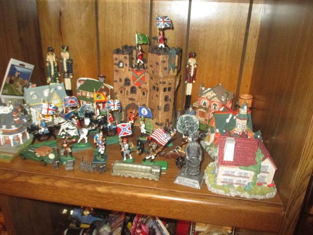 John Cole Estate Auction-Tools. Knives, Toys, Trains, Guns and More Elizabethton - IMG_2592.JPG