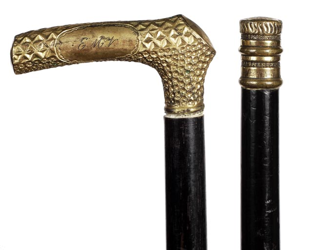 Auction of a 40 Year Cane Collection, Two Mansions Collection - 171_1.jpg