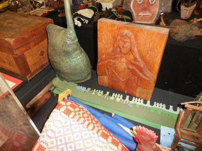 Outsider and Folk-Art Auction - DSCN3128.JPG