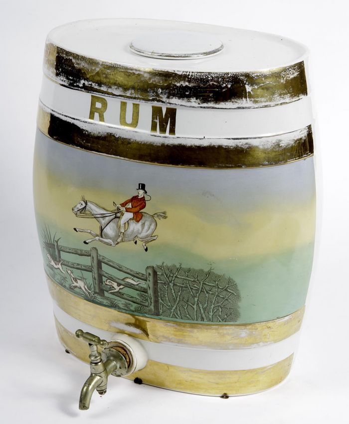 25th Annual Thanksgiving Auction  - rum.jpg