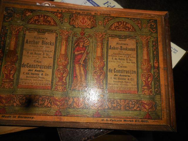Jeff Bridwell  Estate Auction- Blountville - DSCN3274.JPG