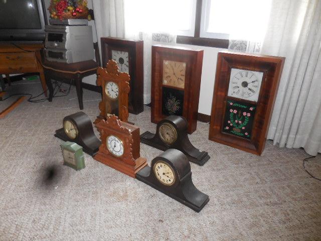Jeff Bridwell  Estate Auction- Blountville - DSCN3312.JPG