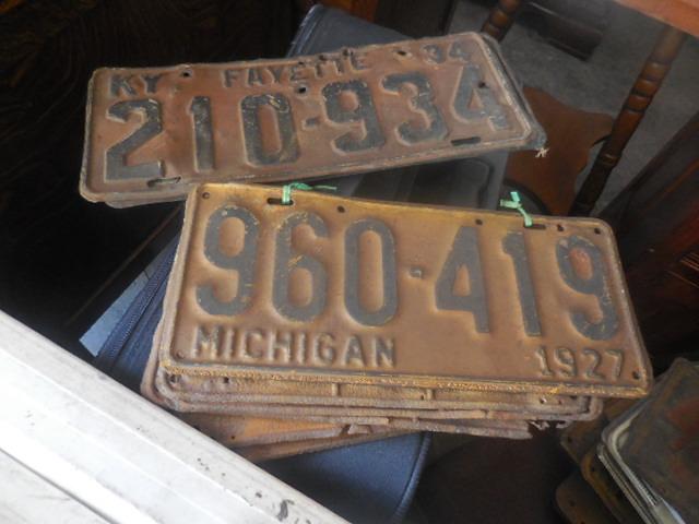 Jeff Bridwell  Estate Auction- Blountville - DSCN3529.JPG