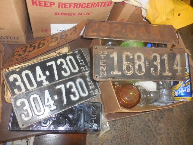 Jeff Bridwell  Estate Auction- Blountville - DSCN3530.JPG