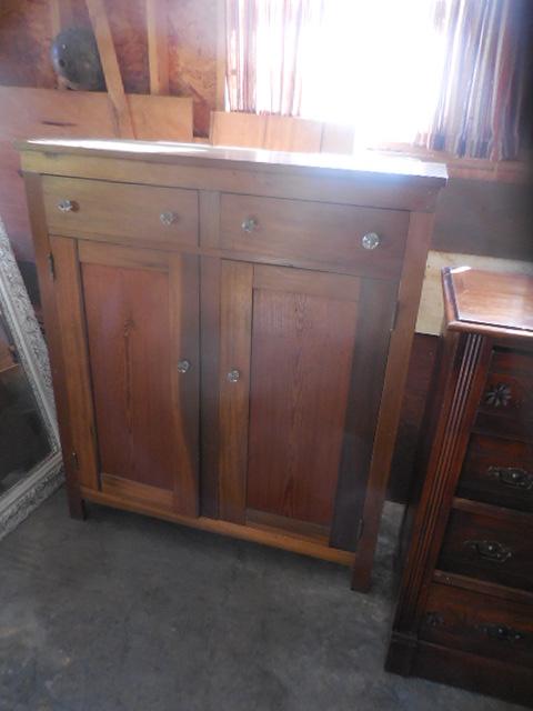 Jeff Bridwell  Estate Auction- Blountville - DSCN3556.JPG