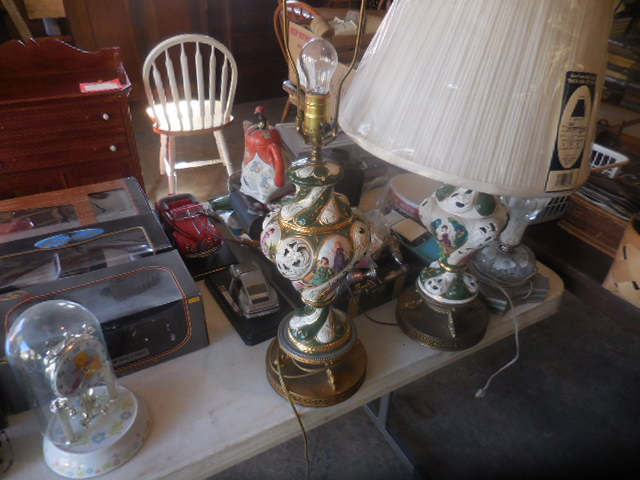 Jeff Bridwell  Estate Auction- Blountville - DSCN3559.JPG