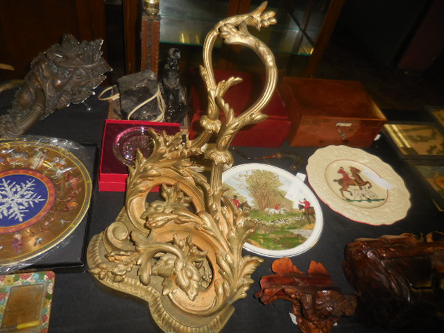 Our  30th New Years Day Auction - DSCN3623.JPG