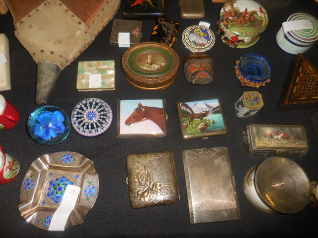 Our  30th New Years Day Auction - DSCN3634.JPG
