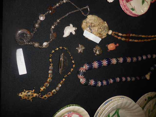 Our  30th New Years Day Auction - DSCN3802.JPG