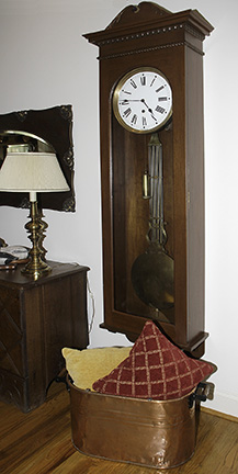 Colonel Frank and Dr. Ginger Rutherford Estate- Antiques, Clocks, Upscale Furnishing - JP_3086_LO.jpg