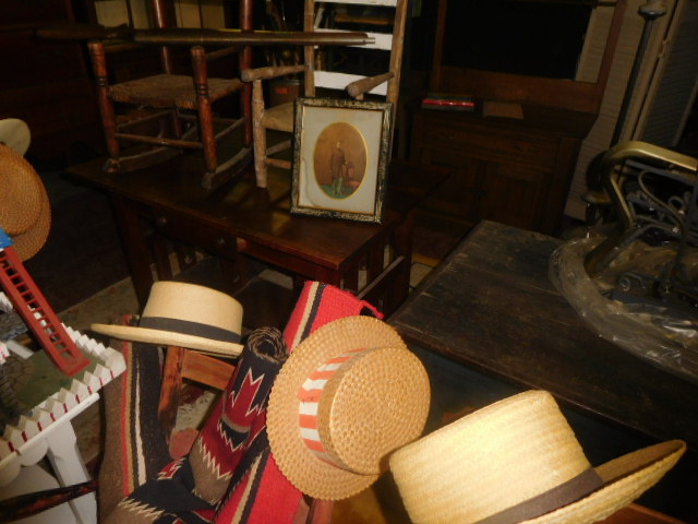 New Years Day Estates , Antique, and Martin Guitar Auction - DSCN1707.JPG