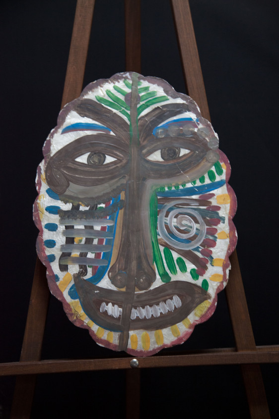 Outsider Art Absentee Two Week Timed Auction -Ends March 18th - 101_1.jpg