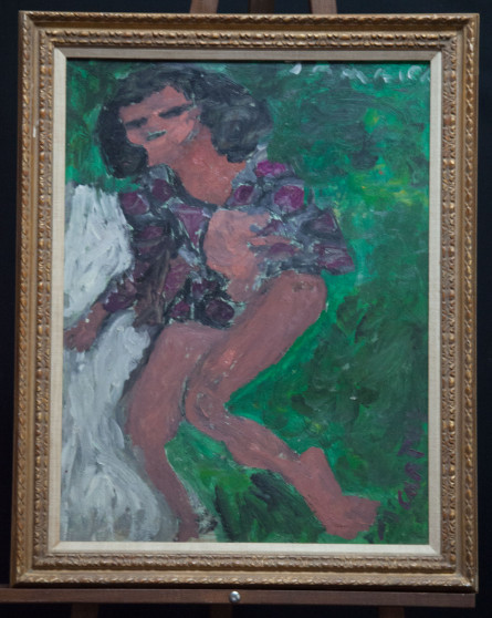 Outsider Art Absentee Two Week Timed Auction -Ends March 18th - 103_1.jpg