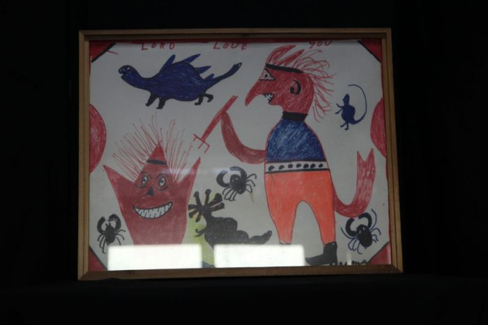 Outsider Art Absentee Two Week Timed Auction -Ends March 18th - 111_1.jpg