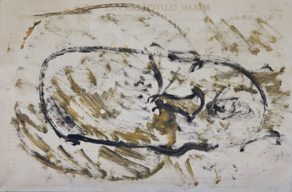 Outsider Art Absentee Two Week Timed Auction -Ends March 18th - 126_1.jpg