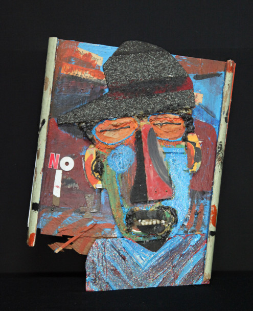 Outsider Art Absentee Two Week Timed Auction -Ends March 18th - 134_1.jpg