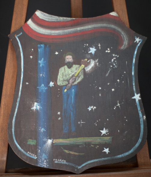 Outsider Art Absentee Two Week Timed Auction -Ends March 18th - 32_1.jpg