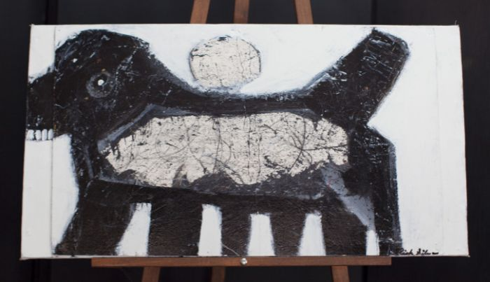 Outsider Art Absentee Two Week Timed Auction -Ends March 18th - 49_1.jpg