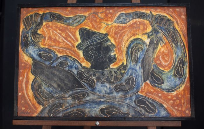 Outsider Art Absentee Two Week Timed Auction -Ends March 18th - 54_1.jpg
