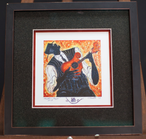 Outsider Art Absentee Two Week Timed Auction -Ends March 18th - 57_1.jpg