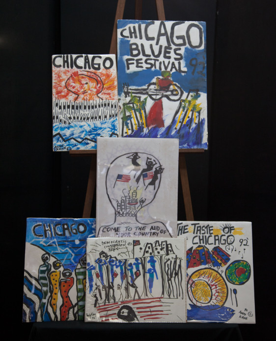Outsider Art Absentee Two Week Timed Auction -Ends March 18th - 98_1.jpg