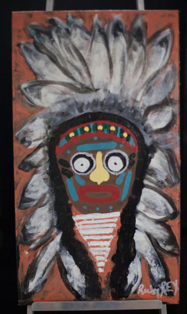 Outsider Art Auction now online till March 15th - 2_1.jpg