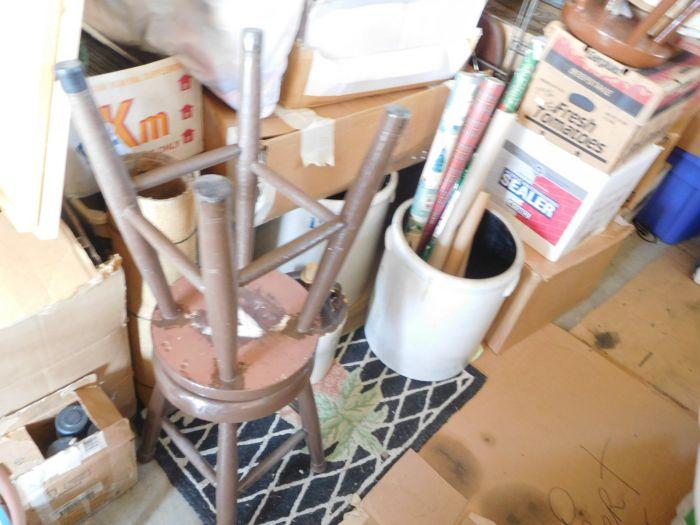 Hilbert Farm Auction- Sulphur Springs Area Jonesborough Tn. - DSCN2316.JPG