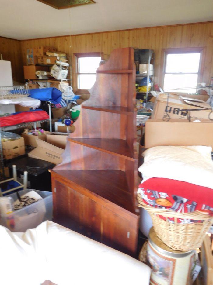 Hilbert Farm Auction- Sulphur Springs Area Jonesborough Tn. - DSCN2321.JPG
