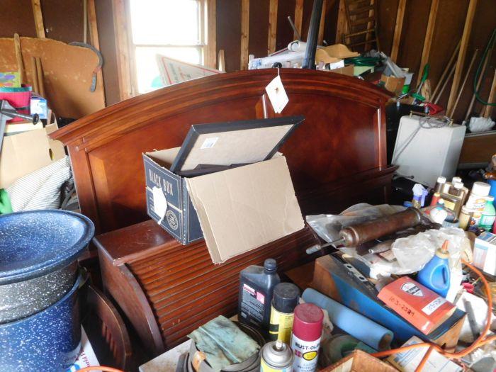 Hilbert Farm Auction- Sulphur Springs Area Jonesborough Tn. - DSCN2325.JPG