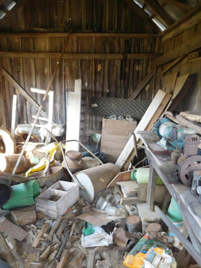 Hilbert Farm Auction- Sulphur Springs Area Jonesborough Tn. - DSCN2331.JPG