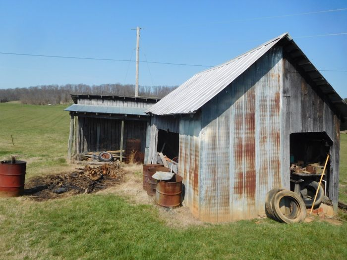 Hilbert Farm Auction- Sulphur Springs Area Jonesborough Tn. - DSCN2339.JPG
