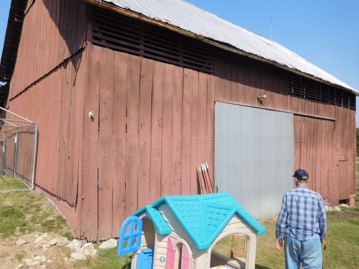 Hilbert Farm Auction- Sulphur Springs Area Jonesborough Tn. - DSCN2345.JPG
