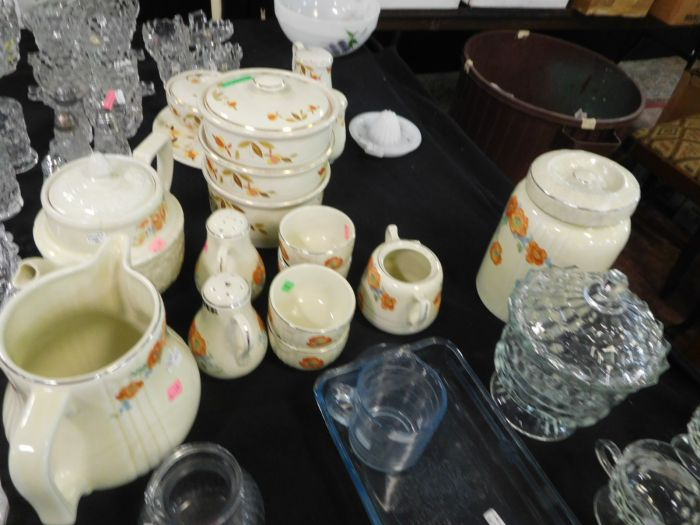 California Estate plus a Lifetime Depression Glass Collection - DSCN2465.JPG