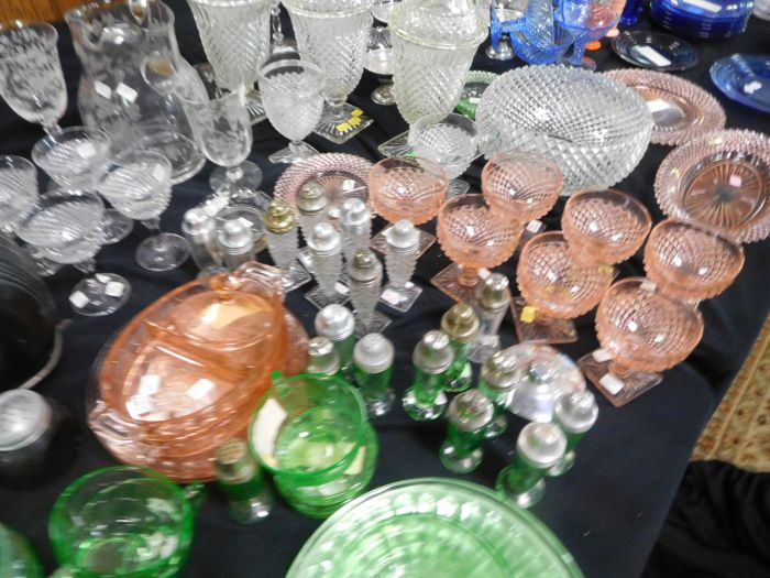 California Estate plus a Lifetime Depression Glass Collection - DSCN2474.JPG