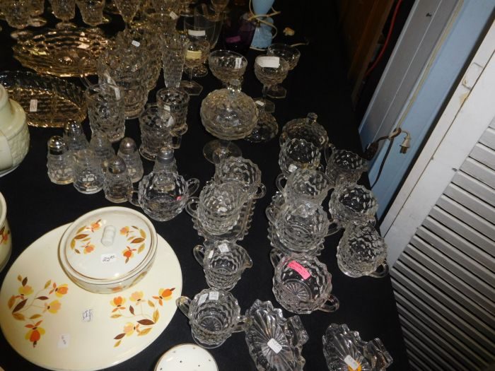 California Estate plus a Lifetime Depression Glass Collection - DSCN2507.JPG