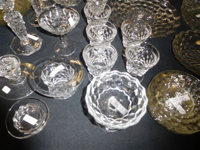 California Estate plus a Lifetime Depression Glass Collection - DSCN2536.JPG