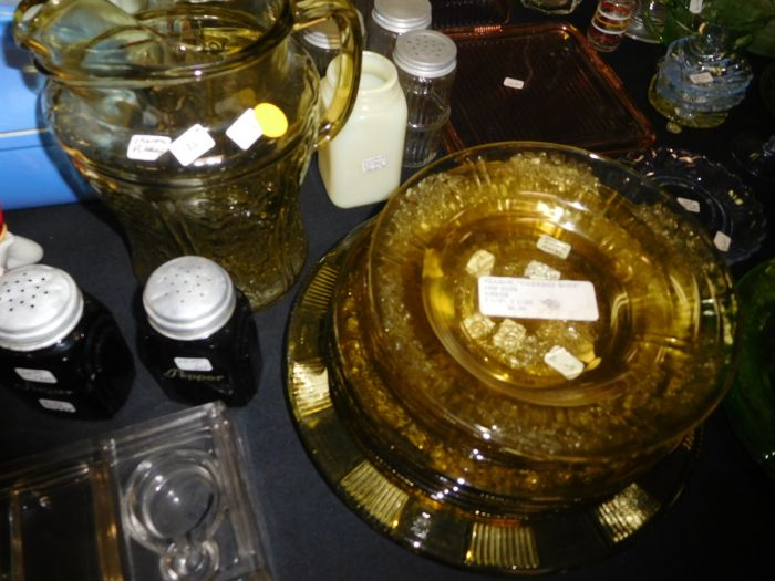California Estate plus a Lifetime Depression Glass Collection - DSCN2545.JPG