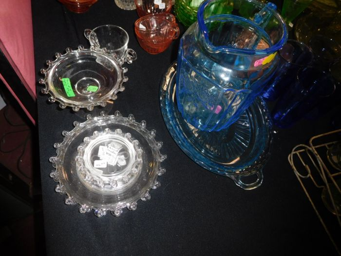 California Estate plus a Lifetime Depression Glass Collection - DSCN2549.JPG