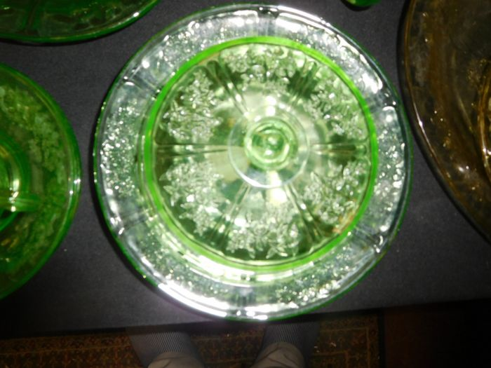 California Estate plus a Lifetime Depression Glass Collection - DSCN2564.JPG