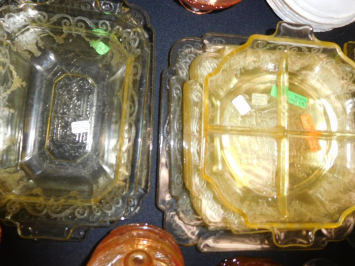 California Estate plus a Lifetime Depression Glass Collection - DSCN2569.JPG