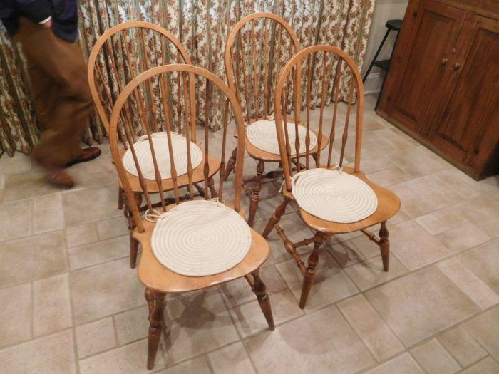 Lou M. Fox Baskett Estate  Auction  - DSCN2868.JPG