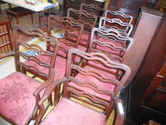Sunday Afternoon Estates Auction Noon - DSCN6114.JPG