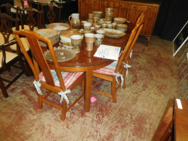 Sunday Afternoon Estates Auction Noon - DSCN6155.JPG