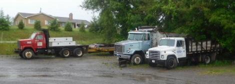 Greg Hensley (Tri City Excavating) Estate Kingsport Tennessee  - DSCN6158.JPG