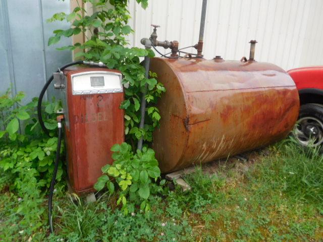 Greg Hensley (Tri City Excavating) Estate Kingsport Tennessee  - DSCN6165.JPG