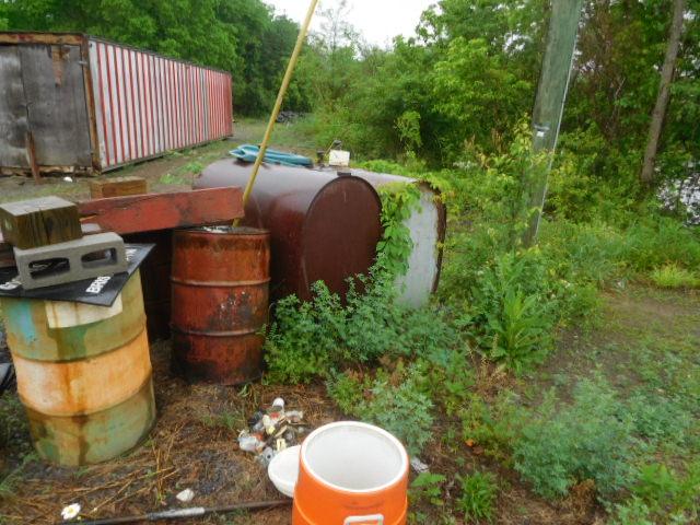 Greg Hensley (Tri City Excavating) Estate Kingsport Tennessee  - DSCN6170.JPG