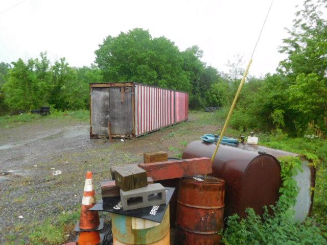 Greg Hensley (Tri City Excavating) Estate Kingsport Tennessee  - DSCN6171.JPG